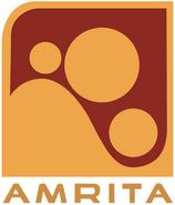 Amrita TV Logo