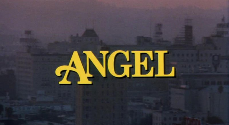 Angel (1984 film)