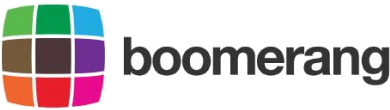 Boomerang (production company)