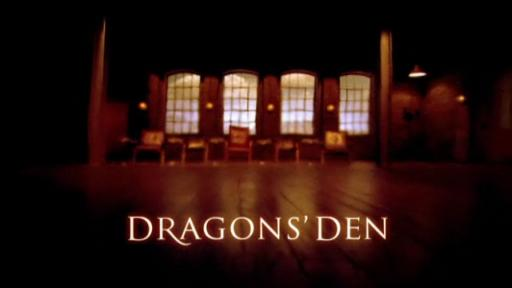 Dragons' Den (UK)