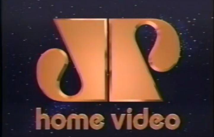 Jovem Pan Home Video