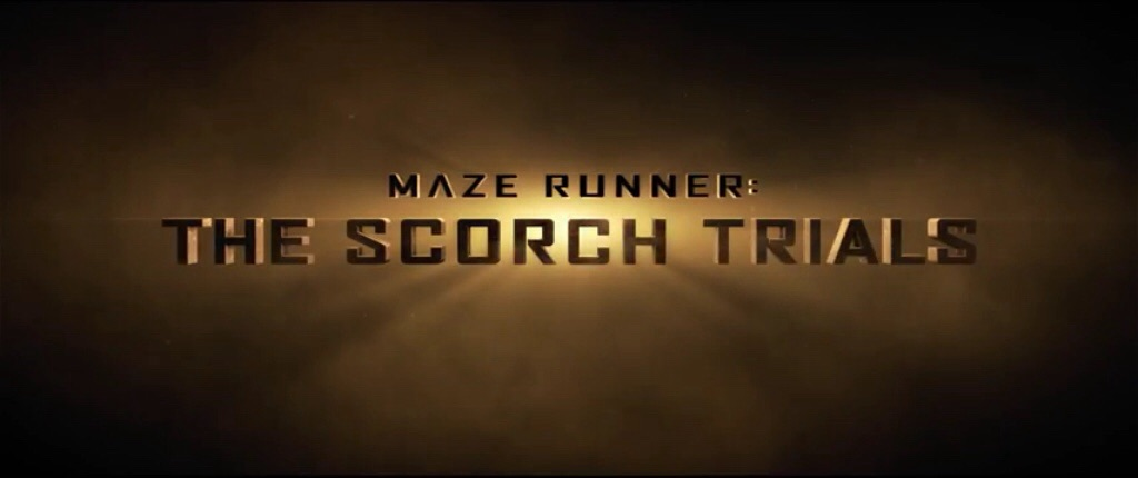 Maze Runner: The Scorch Trials (film)