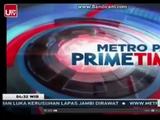 Metro Pagi Primetime