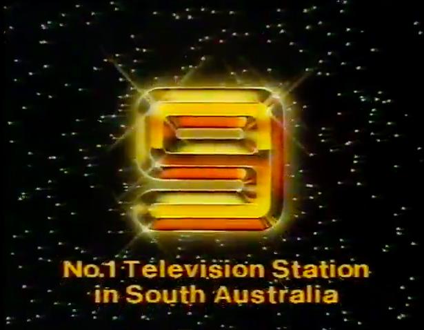 Nine Network/Station IDs