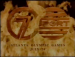 Seven 1996 Olympic Games Promo