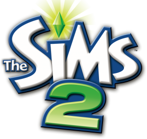 The Sims 2 logo.png