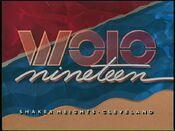 WOIO-Nineteen 1990 1