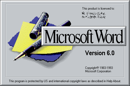 Microsoft Office/Other