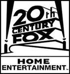 20th Century-Fox Home Entertainment 1995 international print logo