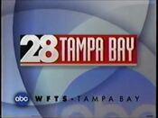 28 Tampa Bay News at 6, December 12, 1994 (part one) 1