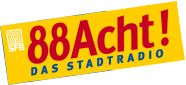 88Acht! logo 2000.png