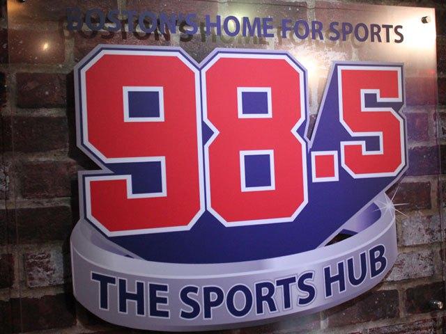 Boston Bruins Radio Network