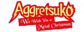 Aggretsuko We Wish You A Metal Christmas.png