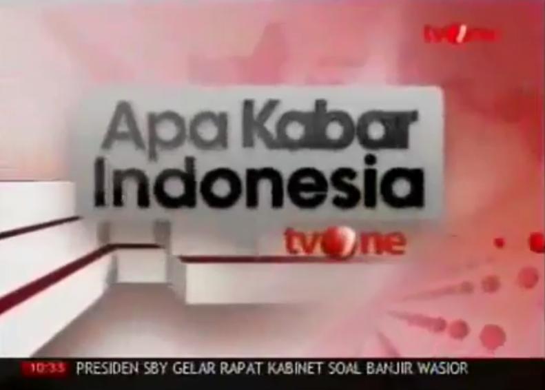 Apa Kabar Indonesia