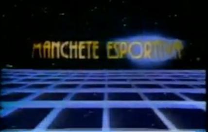 Manchete Esportiva