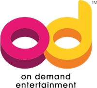 On Demand Entertainment