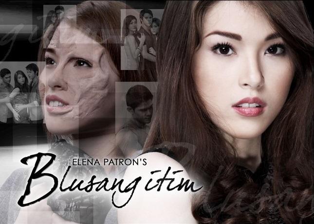 Blusang Itim
