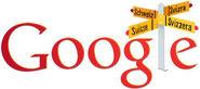 Google Swiss National Day