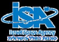 Israel Space Agency logo.png