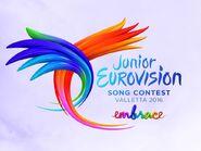 Junior Eurovision 2016 white
