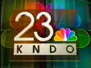 KNDO 1991