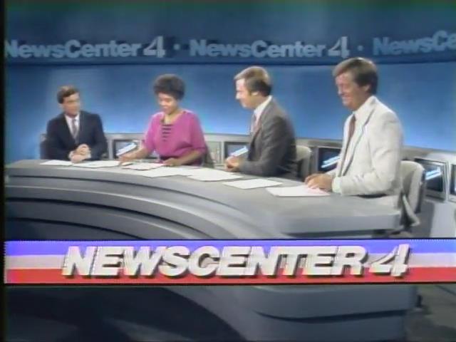 KRON-TV/News