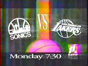 KSTW Sports 1995 ID