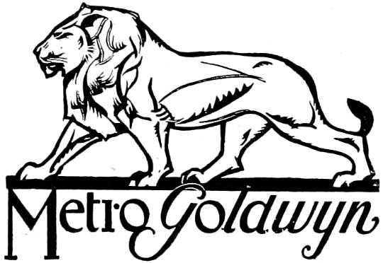 Metro-Goldwyn Pictures