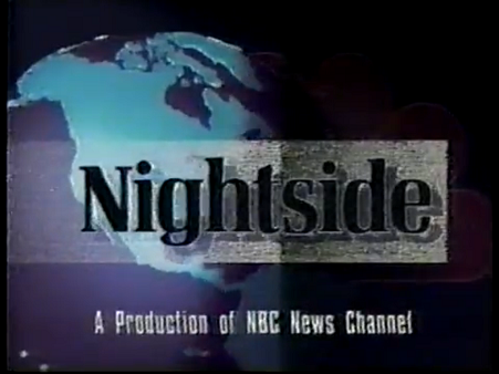 NBC Nightside