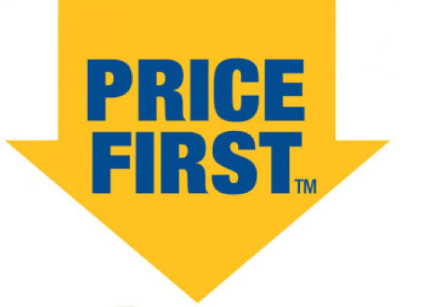 Price First
