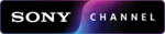 Sony Channel 2019 horizontal logo