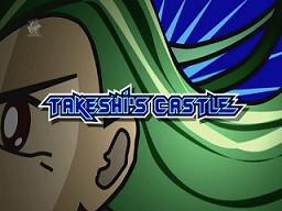 Takeshi's Castle (UK)
