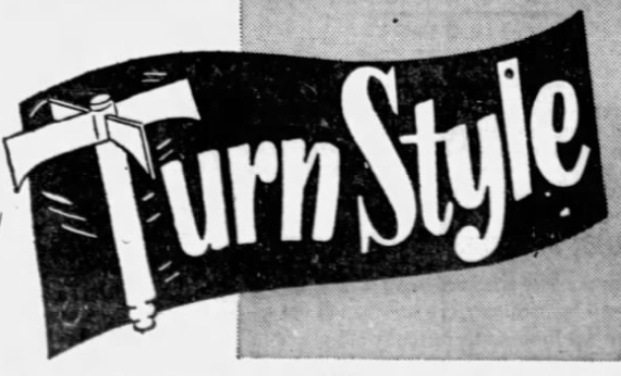 Turn Style