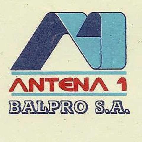 Antena 1 (Peru)