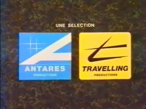 Antares & Travalling