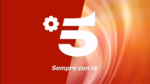 Canale 5 - red 2018