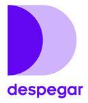 Despegar 2019 vertical logo