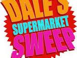 Supermarket Sweep (UK)