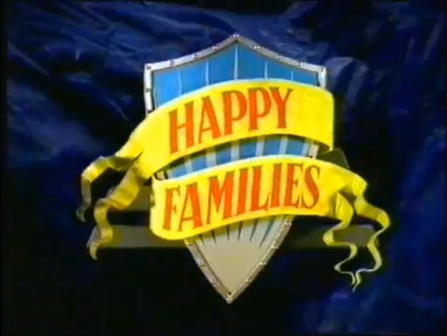 Happy Families (1993)