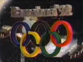 Summer Olympic Games (TV Azteca)
