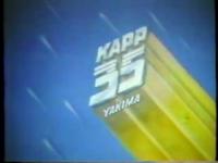 KAPP Yakima 1985