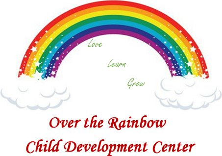 Over the Rainbow Child Development Center