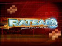 Ratsada2012OfficialLogoIllustration