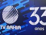 Rede Bahia de Televisão/Anniversary