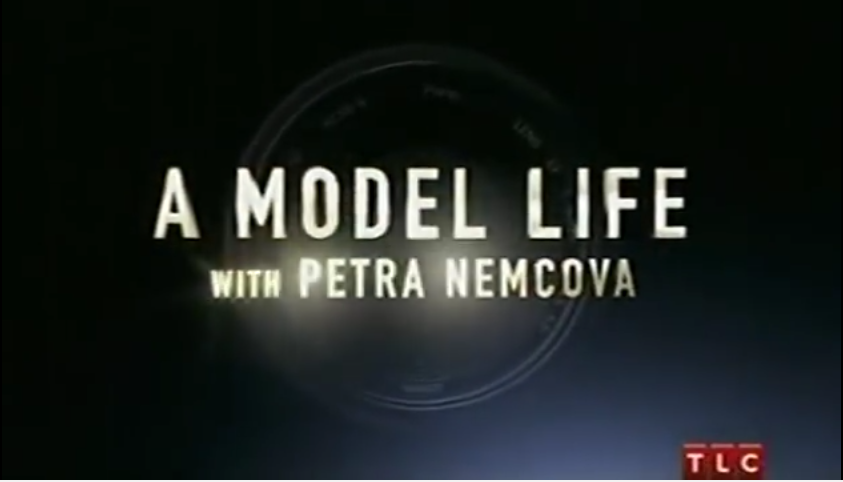 A Model Life with Petra Nemcova