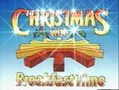 BBC-TV's BBC News' Christmas With Breakfast Time Video Open From Thursday Morning, December 27, 1984