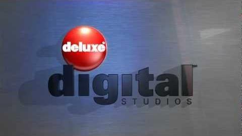 Deluxe Digital Studios 1993 (Widescreen Variant)