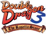 Double Dragon 3: The Rosetta Stone