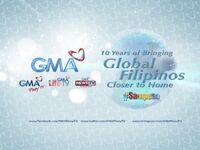 GMAPinoyTV10Years