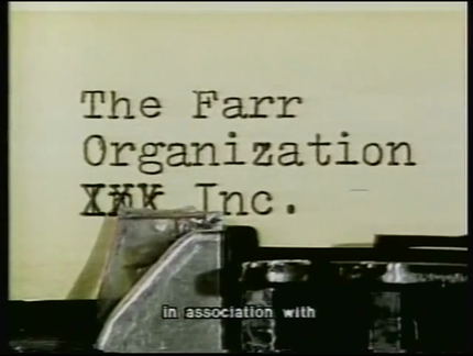 The Farr Organization